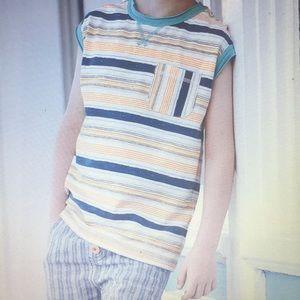 NEW Matilda Jane Boys Shirt!!